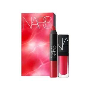 NARS Explicit Color Lip Duo Dragon Girl